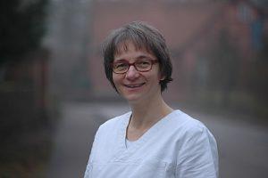 Anja Nowak, Fachärztin für Allgemeinmedizin